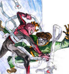 Spider-Man Vs. #8