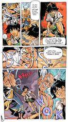 Makoto Challenge by theintrovert