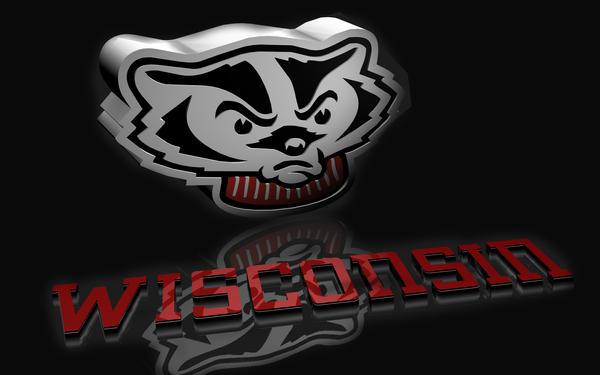 wisconsin badgers desktop wallpaper