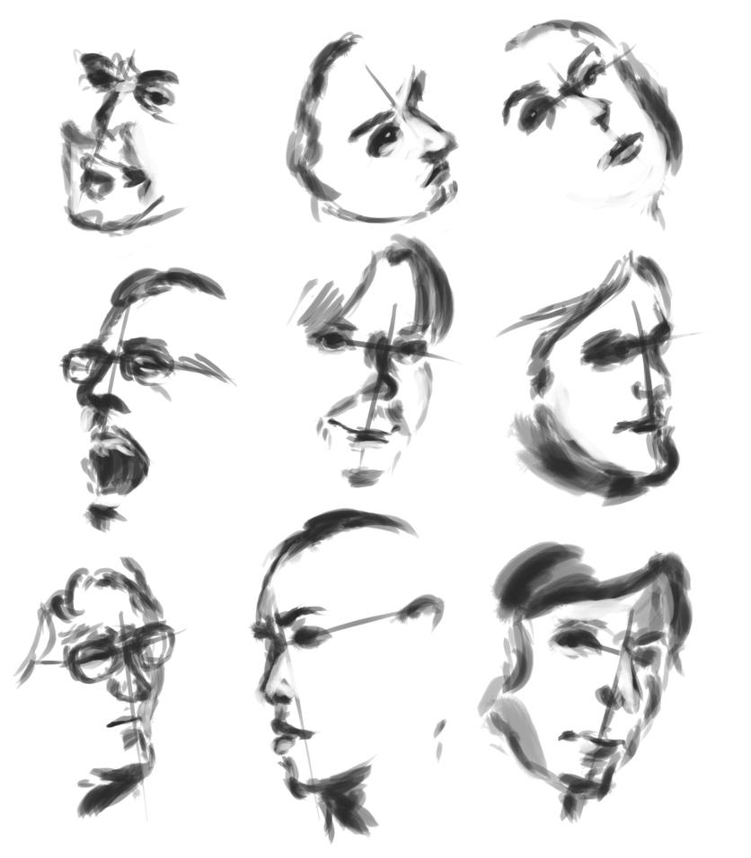Headsketches205 by Quad0