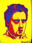 Self Portrait Warhol