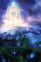 Passage To Hope by Philipstraub