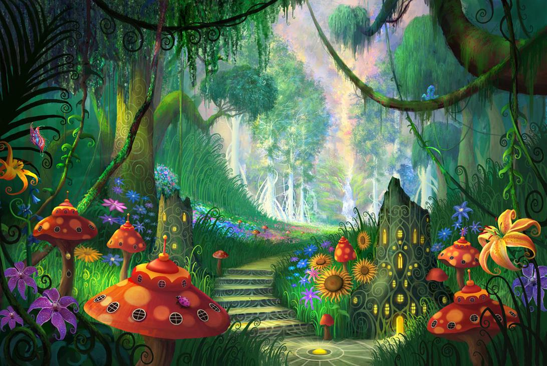 Hidden Treasure by Philipstraub