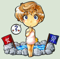 Haruka CHibi