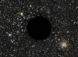 Black Hole by Mamamia64