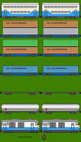 MLVSTF - The Train Sprites by Mamamia64