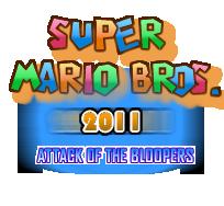 SMB2011 - logo by Mamamia64