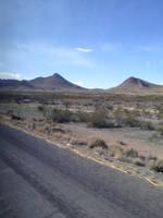 Arizona Mountains by Mamamia64