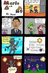 iPhone comic