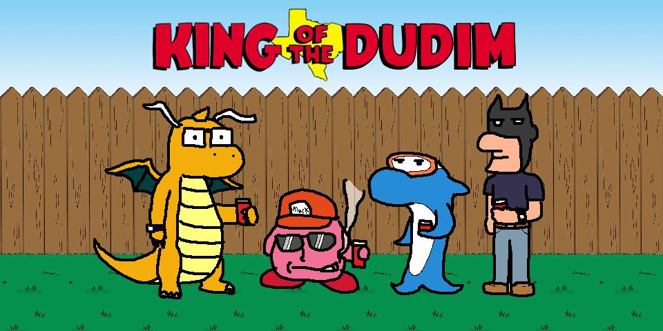 King of Dudim by Mamamia64