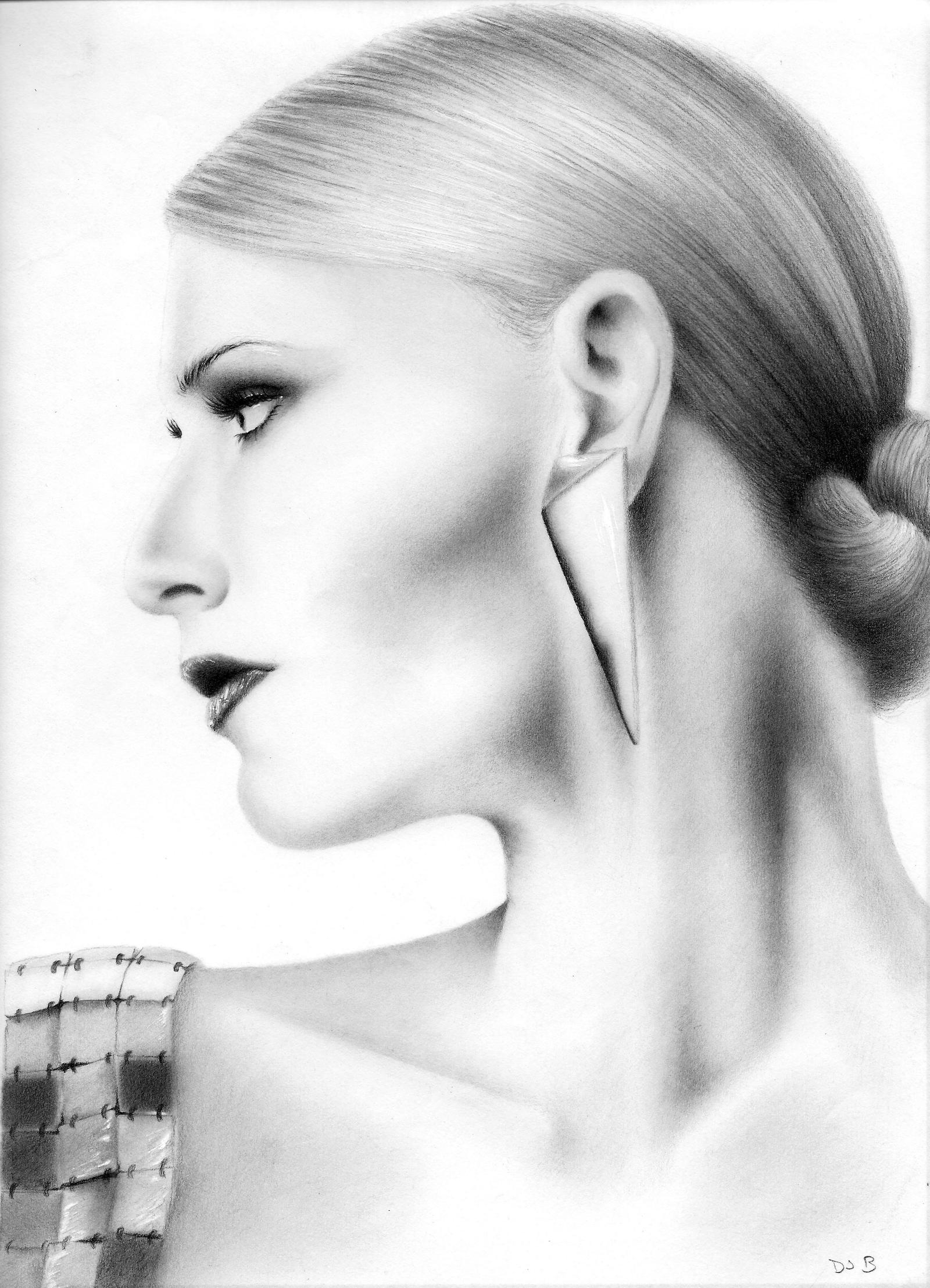Claire Danes by CHOP47