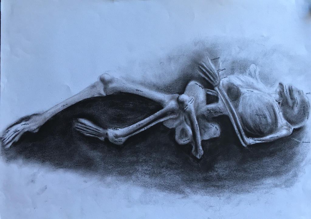 Bone Chilling by CHOP47