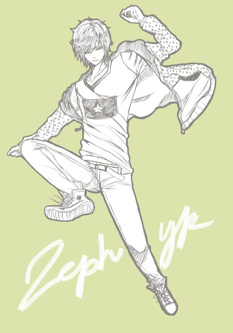Zephyr by tori-ru