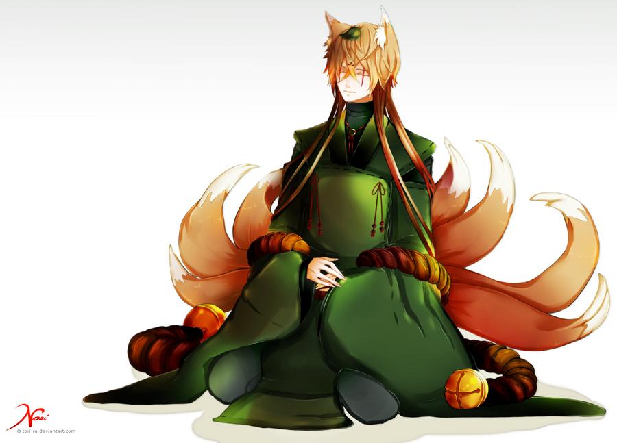 Sample #1 by tori-ru