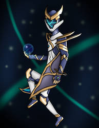 Exarch Jenos