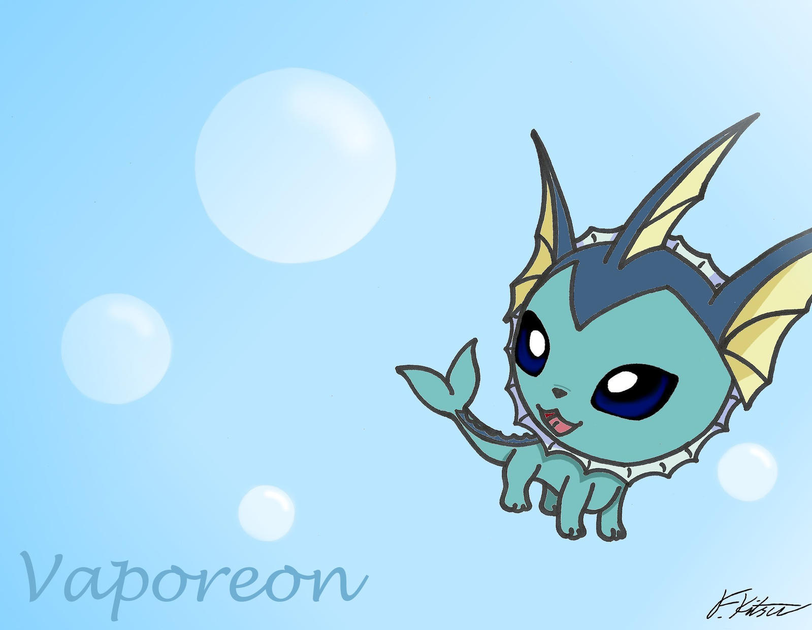 eeveelutions chibi wallpaper - photo #37