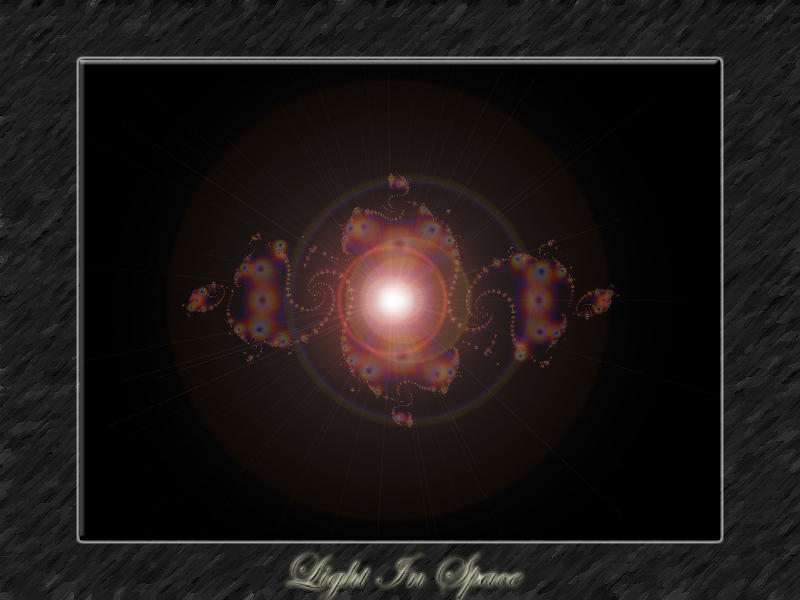 light in space by m1nuTe0fDeCaY