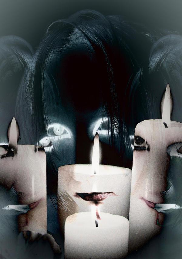 dark faith by m1nuTe0fDeCaY