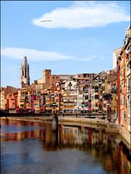 Girona - Spain by suusje
