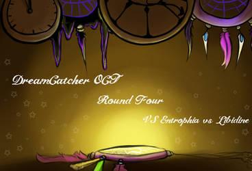 DreamCatcherOCT: Round Four: Cover by MelCairoRose