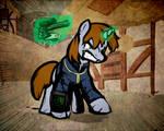 Littlepip - Fallout Equestria (clean version)