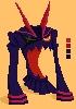 Pixel Senketsu by FangirlOfArtsyness