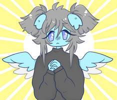 angelic by kerowu