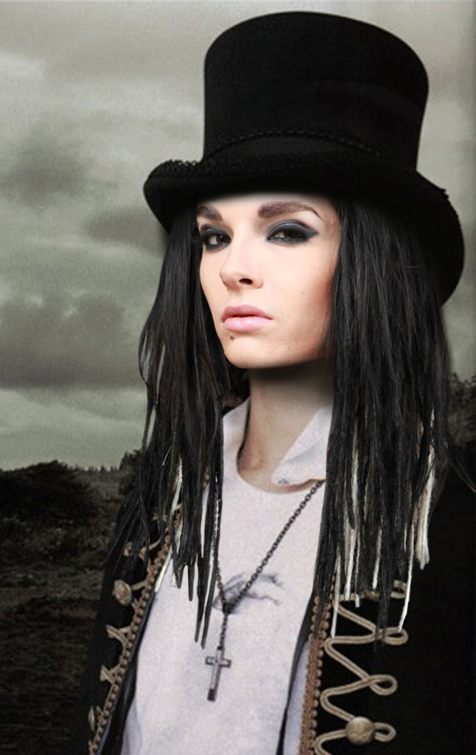 Mon bill kaulitz by beautiful lie78 on deviantart mon bill kaulitz by beautiful lie78 altavistaventures