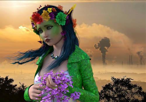 The Sadness of Gaia