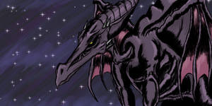 Ridley, Captain of the Space Pirates