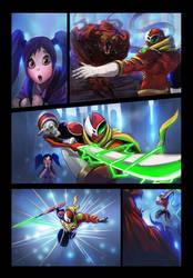 Gosutoman final page 6 by SinclairPro