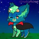 [Prompt] Vampire Jade