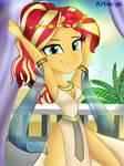 Egypt queen