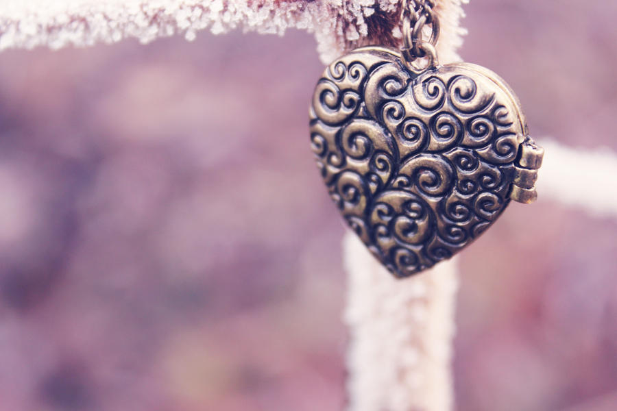 Wonderful Heart by Silvermoonswan