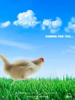 Chicken Killer 2