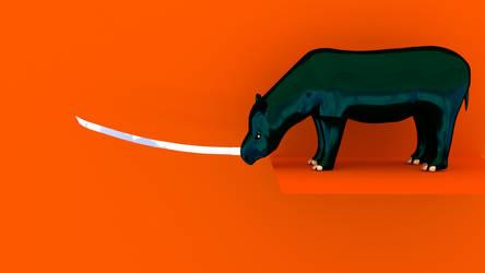 Silicon-based Rhino