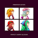 Primsriver Sisters