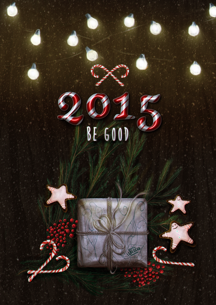 2015 by LunioSky
