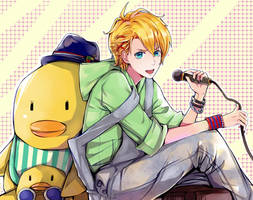 Syo by zxs1103