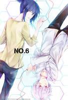 NO.6---Destiny by zxs1103
