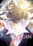 Gintama ---  GIN