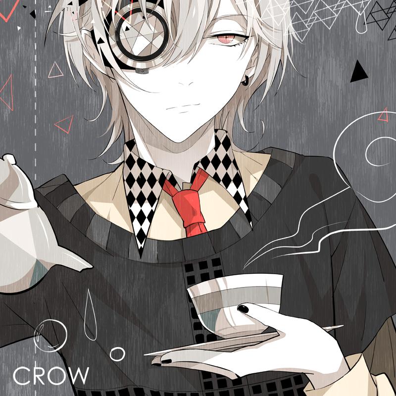 OC--- Crow By Zxs1103 On DeviantArt