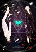 SIX by zxs1103