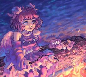 SS 2021 - Campfire S'mores