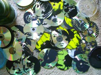 cd stencil 3 by desir-unu