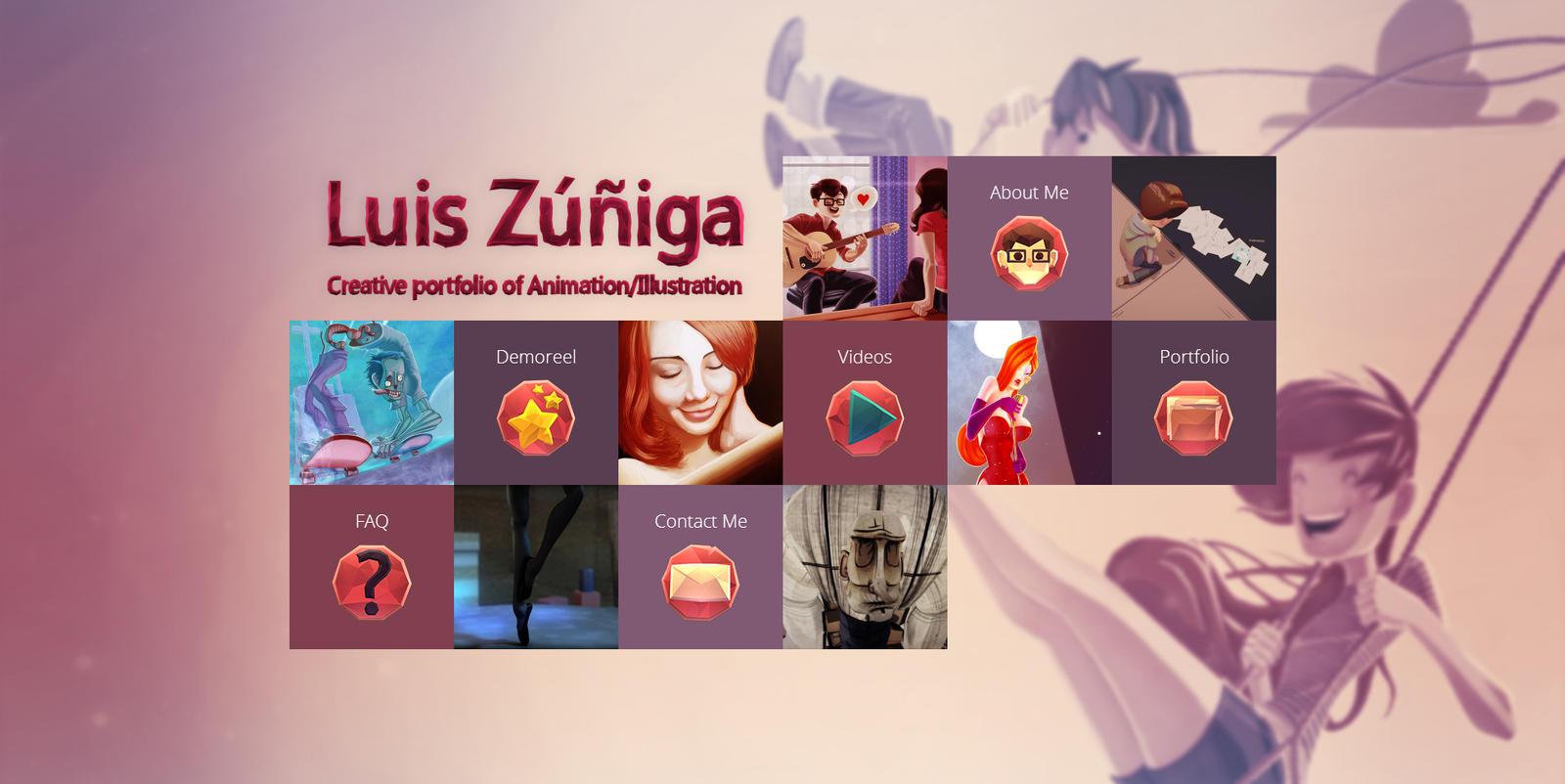 www.animatorlu.com by animatorlu