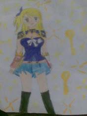 Lucy 3 by starafien