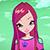 Roxy Icon by HeroRivalShadow2