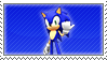 Sonic Stamps by HeroRivalShadow2