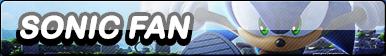 Sonic Fan Button (Sonic Unleashed)